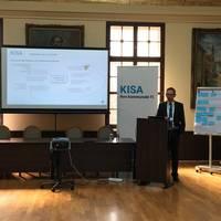 KISA Regionalforum Wurzen - Digitalisierung von Schulen Rico Schmidt