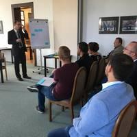 KISA Regionalforum Wurzen - Workshop Digitale Schule
