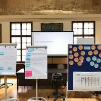 KISA-Regionalforum Wurzen - Auswertung der Workshops