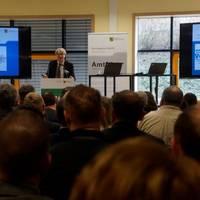 Regionalkonferenz OZG