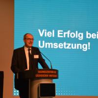 Andreas Bitter, Geschäftsführer KISA