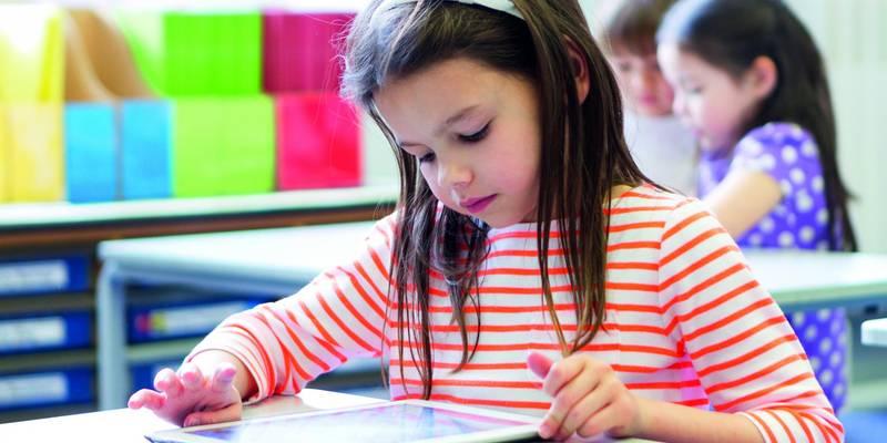 Neue Medien - DigitalPakt Schule